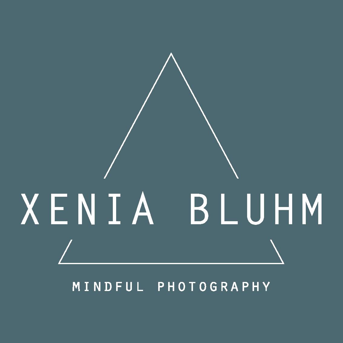 Xenia Bluhm